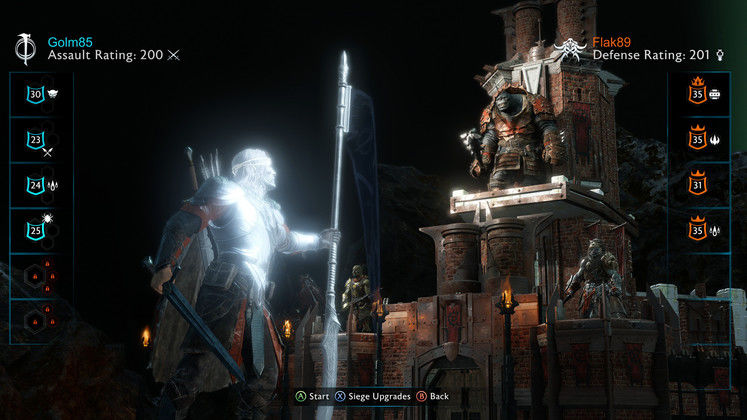 Middle-earth: Shadow of War Free Expansion Plans Announced