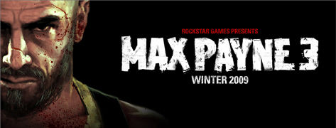 Max Payne is balder these days, as addicted to painkillers as ever