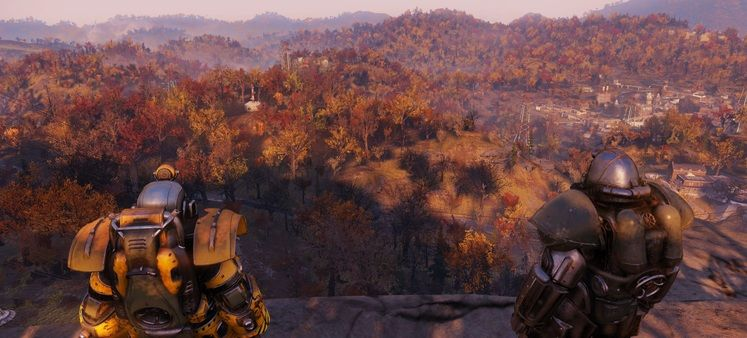 Fallout 76 2019 Roadmap - New Main Quest, Features, Gameplay Modes, Content Coming