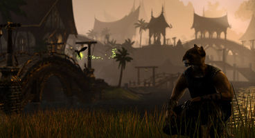 Elder Scrolls Online post launch content out on