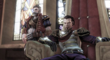 Lack of PC Fable III news