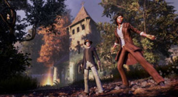 Joel Bylos new Game Director for Funcom's The Secret World