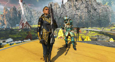 Apex Legends Grand Soirée Arcade Event - New Limited Time Modes, New Cosmetics, and More