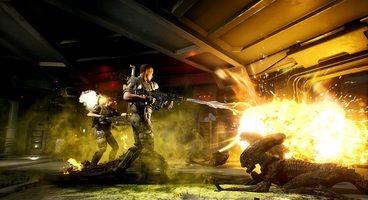 Aliens: Fireteam Elite Weapons List - All the Guns Revealed So Far
