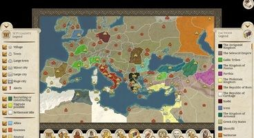 Total War: Rome Remastered's First Mods Add Naval Battles, New Provinces, Hotseat Mode