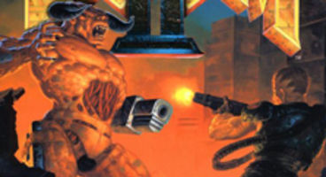 Bethesda: Classic Doom II for Xbox Live Arcade