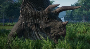 Jurassic World Evolution will have Corporate Espionage and Multiple Parks