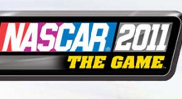 Activision's NASCAR 2011 official