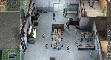 Jagged Alliance: Back in Action returns in February
