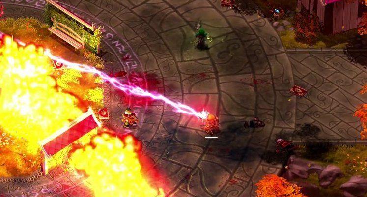 New Magicka DLC,