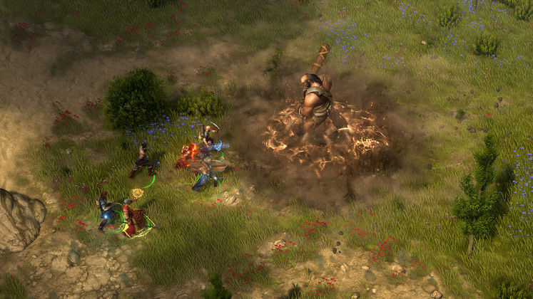 Pathfinder: Kingmaker Arcane Unleashed DLC Released
