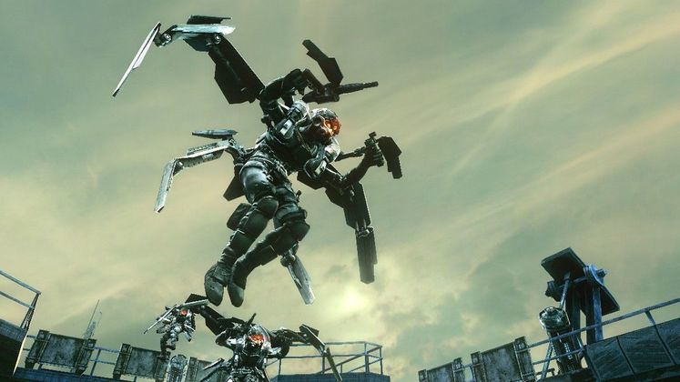 Sony releasing free Killzone 3 multiplayer mode on PlayStation Store soon