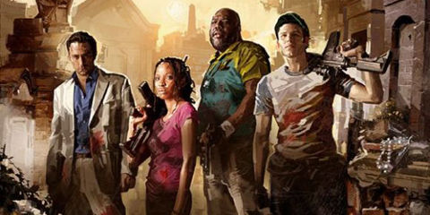 Avid fans pull apart Left 4 Dead 2 demo, discover