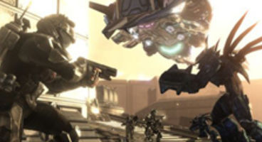 E3 2010: Bungie confirms Halo: Reach includes Firefight mode