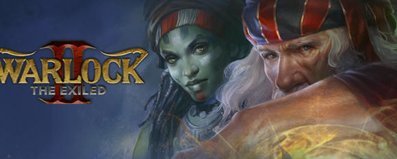 Warlock 2: The Exiled announced by Paradox Interactive