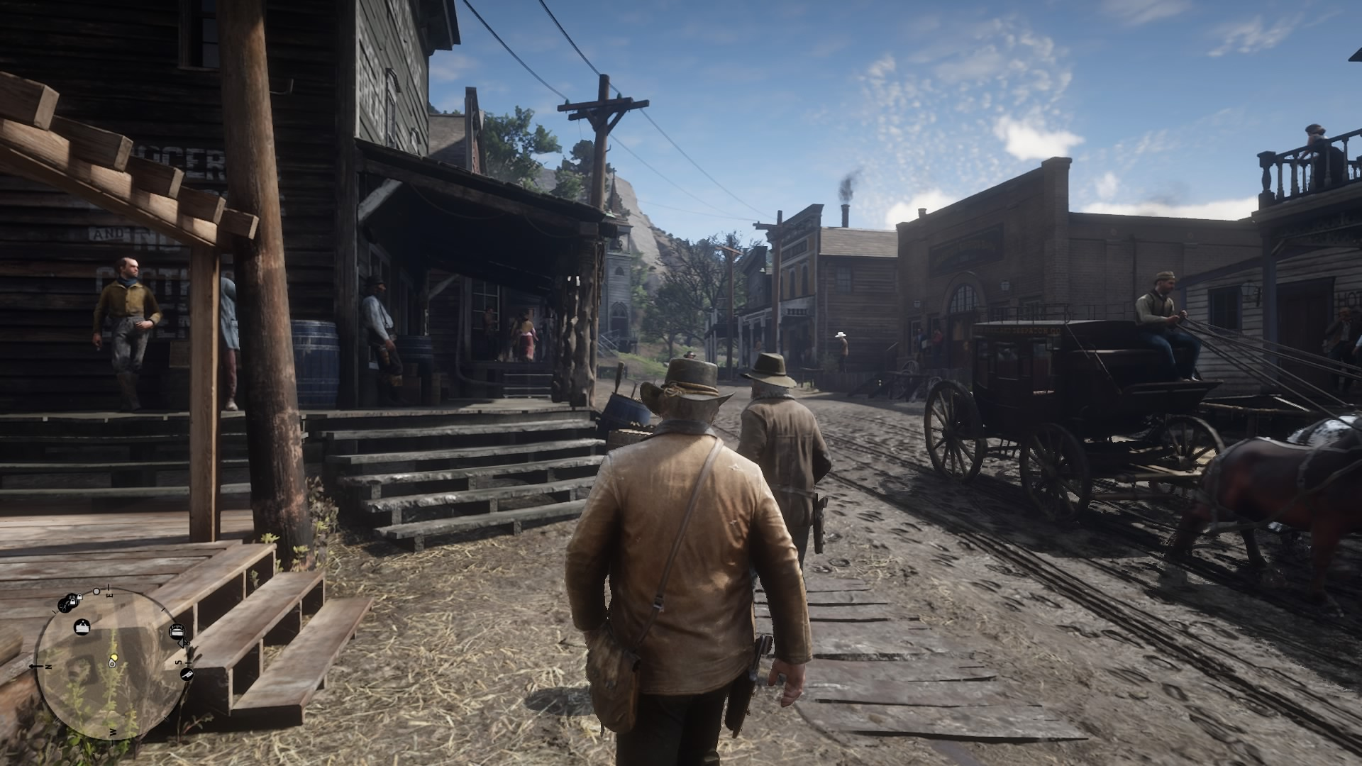 Red Dead Redemption 2 Steam - Is the PC version an Epic | GameWatcher