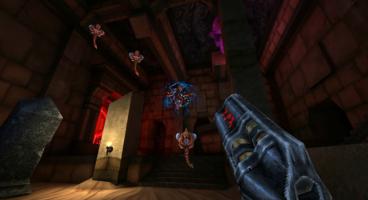 Wrath: Aeon of Ruin 3dfx Support Revealed, Internet Doesn't Realize It's a Joke