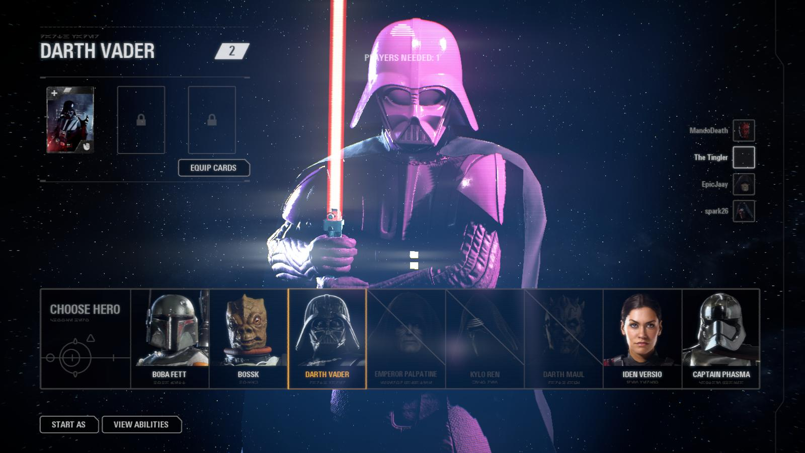 The Top 10 Star Wars Battlefront 2 2017 Mods