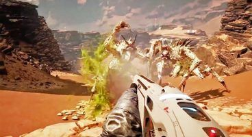 Far Cry 5: Lost on Mars Coming on July 17