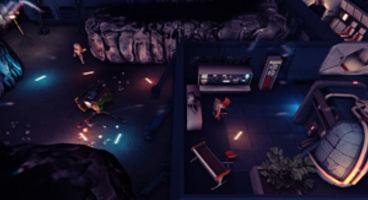 Simon Roth's god game Maia achieves Kickstarter goal, just under 48 hours left