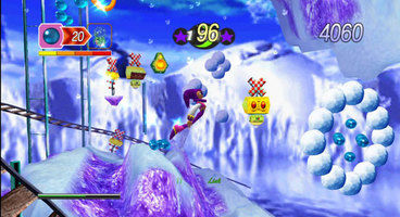 Nights into Dreams HD officially announced
