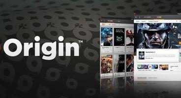 EA insists Origin is not spyware