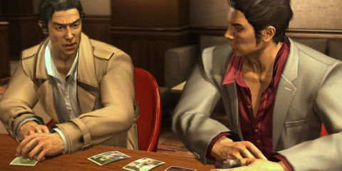 Rumour-mill: Fan wishes met as Yakuza 3 gets localized for West?