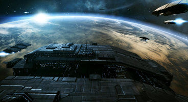EVE Online FanFest Panel accused of