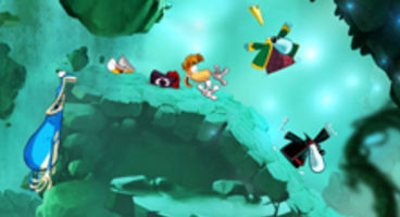 Rayman Origins' UbiArt middleware to be