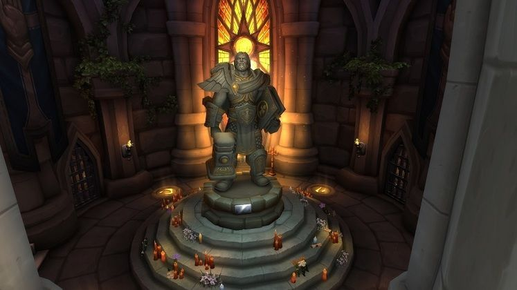World of Warcraft's Yearly Harvest Festival Has Returned