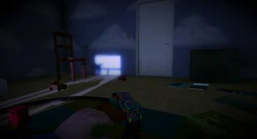 Toddler horror title Among the Sleep comes to PC on May 29