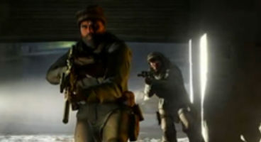 Latest Medal of Honor trailer features all