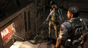 Capcom's Resi Evil 5 Alternative Edition as DLC, so demands poll