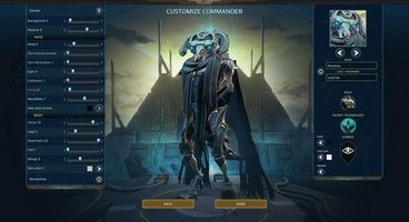 Age of Wonders: Planetfall v1.200 Patch Notes - Tyrannosaurus Update Released