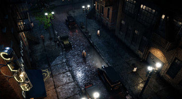 Conquer Chicago in Empire of Sin Gameplay Trailer