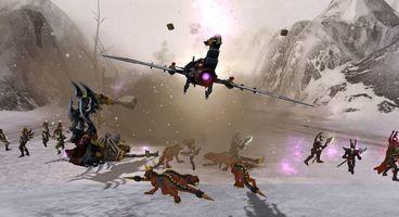 Warhammer 40,000: Dawn of War - Soulstorm Demo