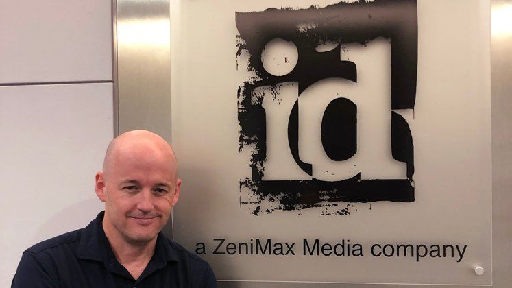 id Software's Tim Willits Is Now Saber Interactive's Chief Creative Officer