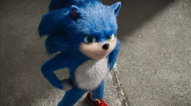 Sonic Movie Producer thinks Fans will like the redesign