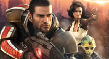 PS3 Mass Effect 2 demo is