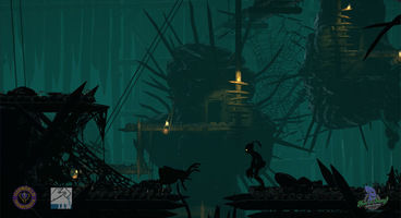 Watch nine minutes of gameplay from Oddworld: New 'n' Tasty
