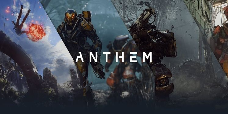 Anthem - Details on Trading, Raids