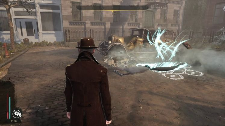 The Sinking City Mystic Tomes Guide