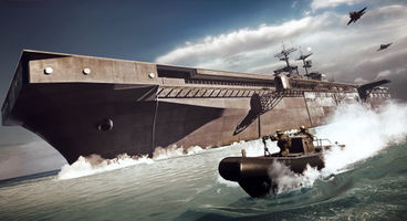 DICE delay Battlefield 4's Naval Strike for PC, quality