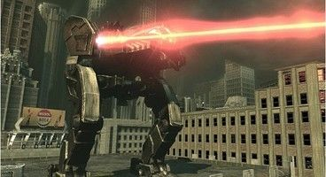 MechWarrior Online will use CryEngine 3