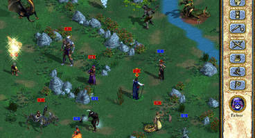 Heroes of Might & Magic Complete announced