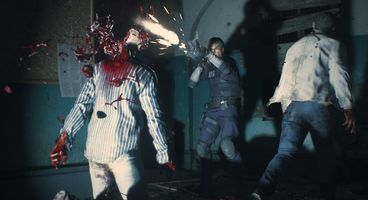 Resident Evil 2 Remake Live Action Trailer Harks Back to the First Game