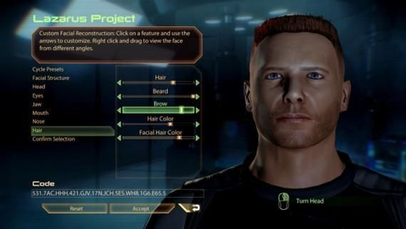 BioWare announces patch to fix face import bug