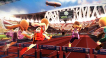 Achievements reveal DLC for Kinect Sports, Party Pack today