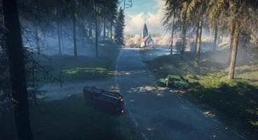Generation Zero - Release Date, Gameplay, Trailer, Screenshots, Everything We Know