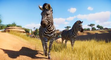 Planet Zoo Patch Notes - Update 1.0.3